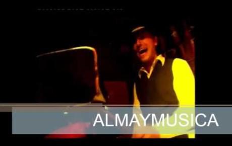 ALMAYMUSICA – Los hermanos Pierros