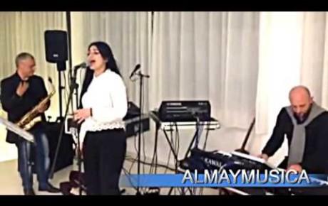 ALMAYMUSICA – MARIANTONIA – Passione Eterna