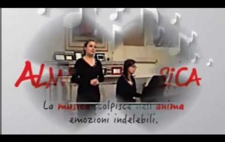 ALMAYMUSICA – MARIATERESA CHIARA – Ave Maria Schubert