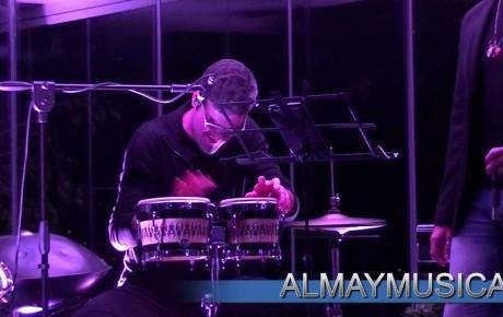 ALMAYMUSICA – MIMMO PERCUSSIONISTA