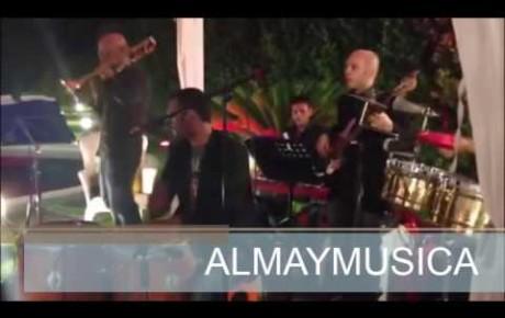 ALMAYMUSICA – musica cubana live!