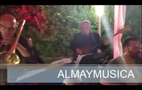 ALMAYMUSICA – musica cubana live con ballerini cubani