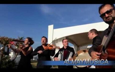 ALMAYMUSICA – MUSICA POPOLARE