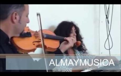 ALMAYMUSICA – NADIA – Ave Maria