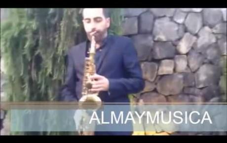 ALMAYMUSICA – Piano & Sax Buffet iniziale