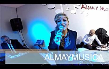 ALMAYMUSICA – QUARTETTO JAZZ SWING