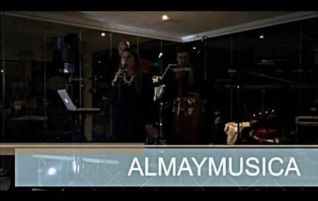 ALMAYMUSICA – RAFFAELLA – A Me Me Piace O Blues