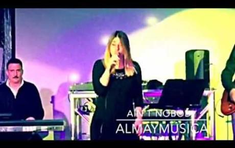 ALMAYMUSICA – RAFFAELLA – Ain't Nobody