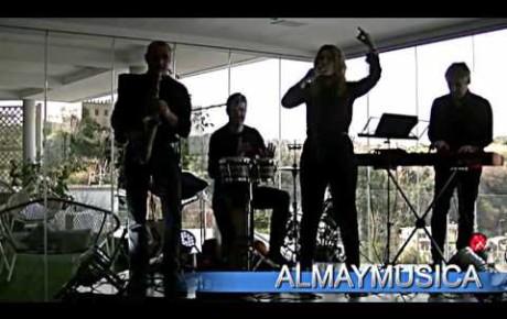 ALMAYMUSICA – RAFFAELLA QUARTETTO – Madley Dance