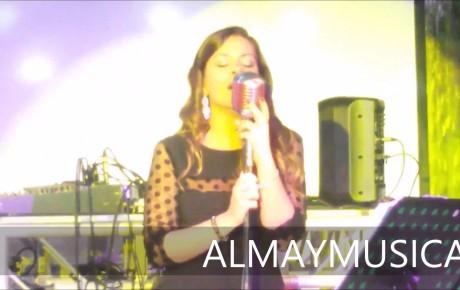 ALMAYMUSICA – Roberta (portati via)