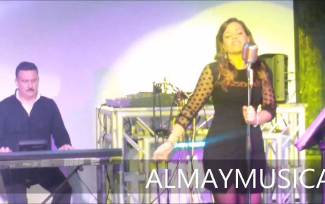 ALMAYMUSICA – Roberta (thinking out loud)