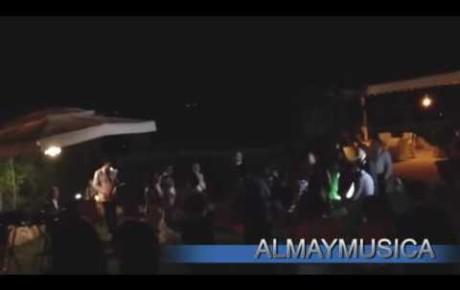 ALMAYMUSICA – TONIA – Dance Italiana