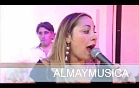 ALMAYMUSICA – TONIA – killing me softly