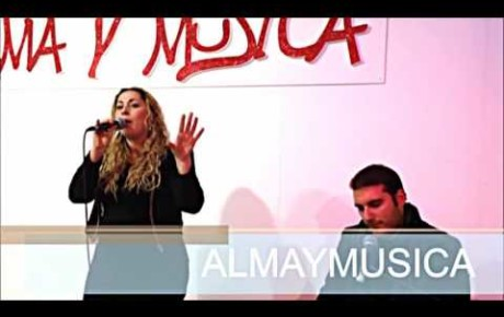 ALMAYMUSICA – TONIA – That's What Friends Are For