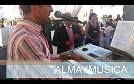 ALMAYMUSICA – tony e mikele piano show sohal