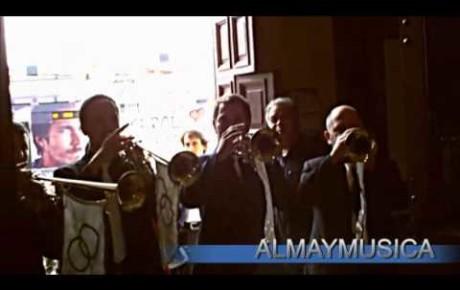 ALMAYMUSICA – TROMBE IMPERIALI