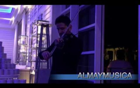 ALMAYMUSICA – VIOLINO ARMANDO – Viva La Vida
