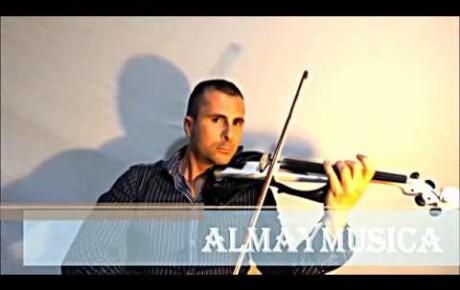 ALMAYMUSICA – VIOLINO CLAUDIO