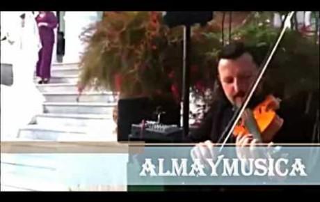 ALMAYMUSICA – VIOLINO GIGI – Billie Jean