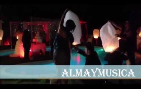 ALMAYMUSICA – VIOLINO GIGI – con LED