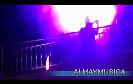 ALMAYMUSICA – VIOLINO GIGI – Con Luci E Fumo – rondo' veneziano la serenissima