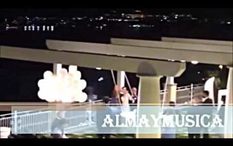 ALMAYMUSICA – VIOLINO GIGI – Heal the world