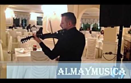 ALMAYMUSICA – VIOLINO GIGI – La Serenatissima