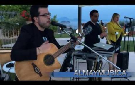 ALMAYMUSICA – CIRO – Hotel California