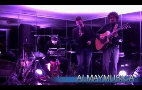 ALMAYMUSICA – DANIELE – Just The Way You Are