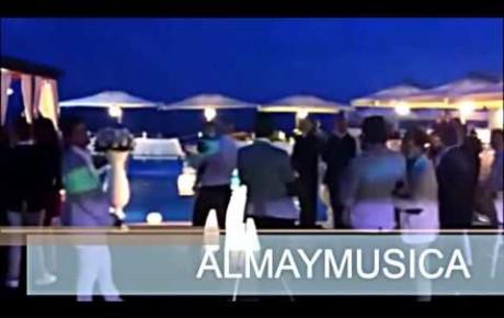 ALMAYMUSICA – DJ ANDREA – After Dinner