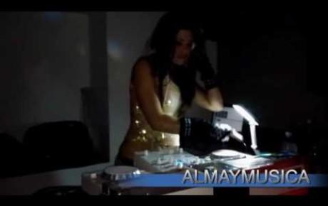 ALMAYMUSICA – DJ ISABO' – After Dinner