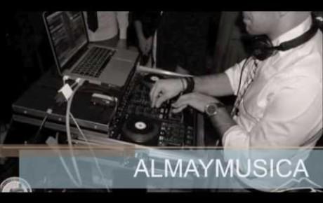 ALMAYMUSICA – DJ MARK – AFTER DINNER – Bailando