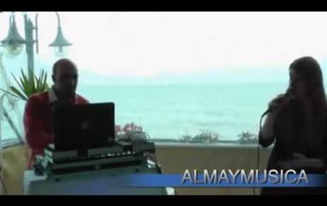 ALMAYMUSICA – DJ MARK & VOICE Raffaella – Golden