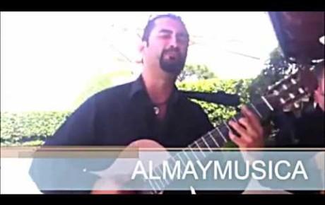 ALMAYMUSICA – FRANCESCO GIGI – Duo Posteggia – Maruzzella